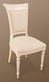 Drewniane Krzeslo Como