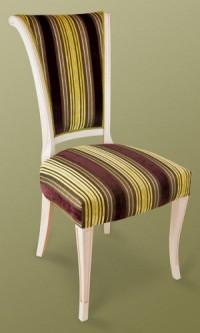 Krzeslo drewniane Como 1