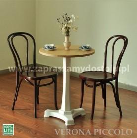 Drewniany stół lity Verona Piccolo