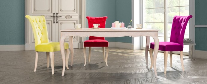 Stół Florencja